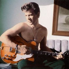 90s Chris Isaak was nearly untouchable, IMO.