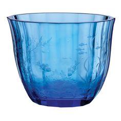 "Moser vase ""Alexandra"""