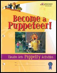 Become a Puppeteer from Ohio 4-H