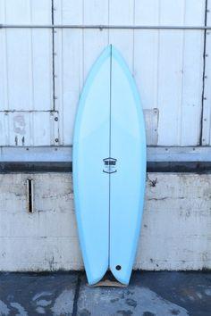 the guild surfboards pescado