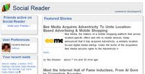 SocialAppsHP introduces new reading experience for Facebook users