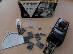 precision built button holer attachment | eBay  {Has unusual templates!!}