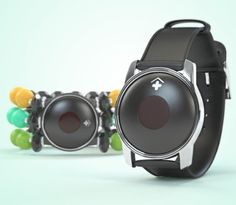 Tempo, by CarePredict, is a wristband tracker that doubles as a watch and logs the daily activities of its users.