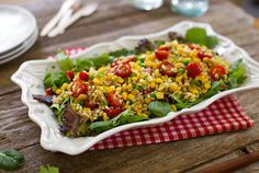 10 Tasty Vegan Dishes to Share at Summer Barbecues
