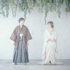 Traditional Wedding Attire, Foto Wedding, Wedding Kimono, Wedding Images, Model Photos, Photo Studio, Wedding Hairstyles, Photoshoot, Inspiration