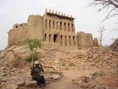 Alliance Dogon Travel: Nous contacter