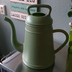 Lungo pale green by Xala!
