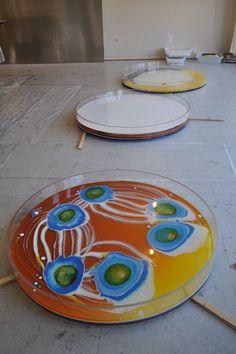 Klari Reis Petri Dish