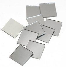 Shop for mirror tiles for walls, mosaic art, DIY disco balls and more. Large variety of mirrored glass tiles - square, small, sheets & more at Kit Kraft. Mirror Kit, Mirror Tiles, Wall Tiles, Glass Mirrors, Glass Tiles, Decorating Supplies, Diy Supplies, Arts And Crafts Projects, Science Projects