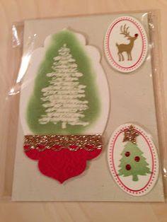 "Heikes Kreativseite: Card Candys zum Thema "" Weihnachten "" Candy Cards, Birthday Candles, Candies, Creative, Christmas, Xmas, Navidad, Noel, Natal"
