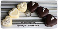 Madyson's Marshmallows - the wedding party