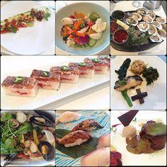 Seeing for myself @aburirestaurants #mikutoronto #miku #mikurestaurant #salmonoshisushi #aburisashimi #nomnomnom #foodporn #travel #travelgram #traveller #aburi #aburisushi #torontoeats #torontofood #visitcanada #instatravel #instafood #torontosushi #instatraveler #instafoodie #japanesefood #sushibar #torontofoodie #torontoevents #torontostyle #toronto #blowtorch #sushi #wildsalmon #oysters by fashionecstasy