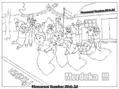 169 Best Mewarnai Gambar Images Coloring Pages Drawings Draw