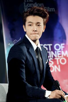 SUPER JUNIOR | Lee Donghae