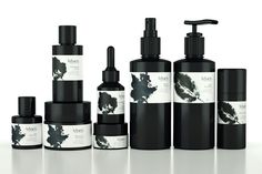 Arboris Organic Cosmetics on Packaging of the World - Creative Package Design Gallery