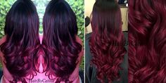 Great hair creations by Catina Nadine Boyle, Pennsylvania, USA!