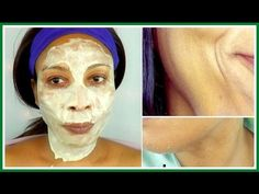 HOW TO GET RID OF DOUBLE CHIN, SAGGING JAWLINE AND LOOSE SKIN, INSTANT FACE LIFT |Khichi Beauty - YouTube