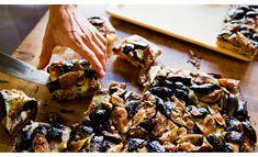 Tartine Bakery: 600 Guerrero Street San Francisco, CA 94110  t. 415 487 2600