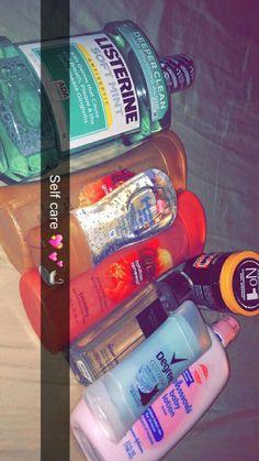 Self care @GottaLoveDesss
