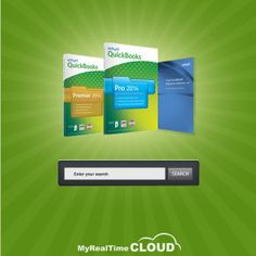 hosted quickbooks