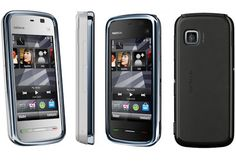 The Nokia 5235 also allows you to access all Nokia facilities like Ovi Connect and Nokia Life Tools network. The Nokia 5235 (Comes With Music) has a Display of 3.2 inches, TFT resistive touchscreen, 16M colors. This model comes with Camera of , 2 Mega Pixels with , Up to 3 x digital zoom. The Media Bar on the touch screen display allows the user of Nokia 5235 to access the music collection with a single touch.