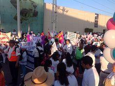 RUEDA DE PRENSA DEL FRENTE NACIONAL POR LA FAMILIA: MARCHA Más de 1 millón de ciudadanos en defensa de la familia. Ve las fotos de la marcha aquí: https://www.flickr.com/photos/citizengo/sets/72157672598952521