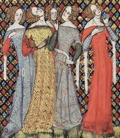 1338-44, French. From The Romance of Alexander