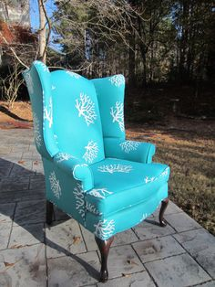 Accent Chair - Ariel