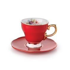 Kaffeepause 12 Parça Kahve Fincan Takımı