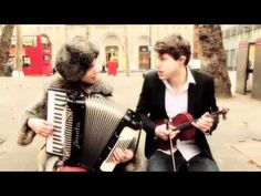 Molotov Jukebox - Apology (The Acoustic Tales Part 1)