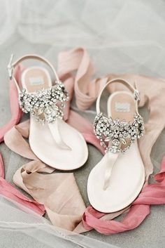 d5ce963810bb4 30 Wedding Sandals You ll Want To Wear Again