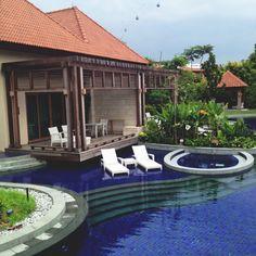 Beach Villa @ Resorts World Sentosa (Singapore)