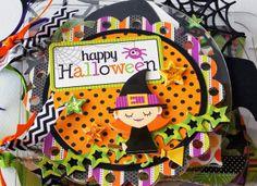 Silvia Barrera: Álbum Halloween!!