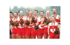 team penis Rowing