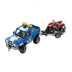 Dirt bikes lego city and lego on pinterest