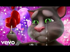 mis ojos lloran por ti - Big Boy / Gato Tom - YouTube Talking Tom Cat, Paw Patrol Decorations, Prayer Verses, Heart Wallpaper, Videos Funny, Images, Animation, Pictures, Youtube