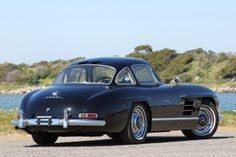 1986 Mercedes-Benz 300 SL Recreation by Ostermeier