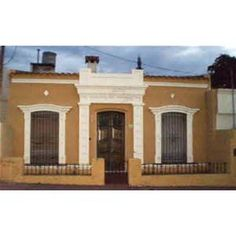 1000 images about fachadas on pinterest colonial - Fachadas de casas coloniales ...