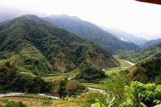 Sabangan, Província da Mountain, Filipinas