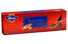 Fazer Joulusuklaa 320g suklaakonvehteja