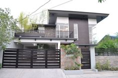 Modern house philippines brand new modern glass house for sale in city metr