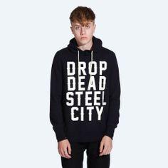 City Pullover Hoody #DDXMASWISHLIST