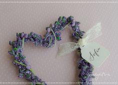 50 Piccoli Tag per bomboniere - Etichette colore avorio - Tag battesimo…