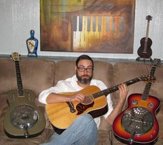 Check out Bryan Roberts on ReverbNation
