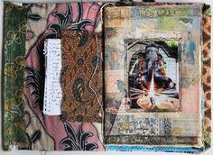 Travel journal by Galia Alena