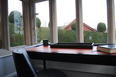 Phillipe Hurel Desk