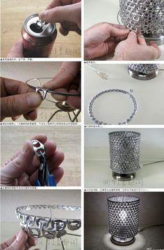 25 DIY Ways to Reuse Old Things