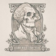 Gangsta ass image right here! I rock this on a Tee, as a Tatt, or on the wall in my crib. Tattoo Design Drawings, Skull Tattoo Design, Tattoo Sketches, Art Sketches, Art Drawings, Chicano Tattoos, Chicano Art, Body Art Tattoos, Candy Skull Tattoos