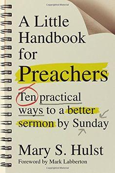 A Little Handbook fo