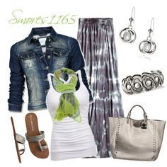 """""""A Twist of Lime"""" by smores1165 on Polyvore"""